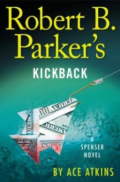 robert b parker kickback