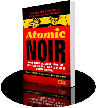 Atomic Noir Writing Contest