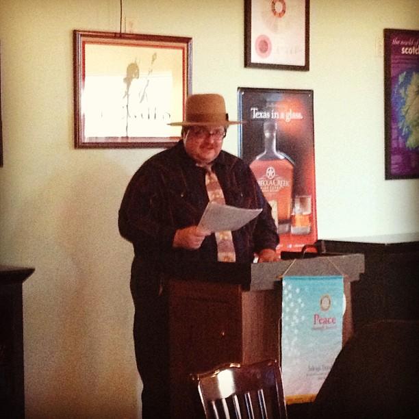 Scott M. Noir at the Bar