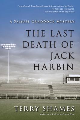 last death of jack harbin
