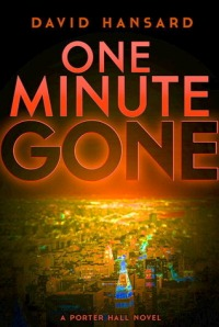One Minute Gone