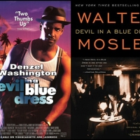 Double Feature: DEVIL IN A BLUE DRESS