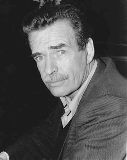 williammcilvanney