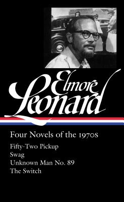 elmore leonard library of america