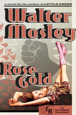 mosley rose gold