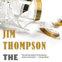 MysteryPeople Recommends: Five Jim Thompson Novels You Need To Read