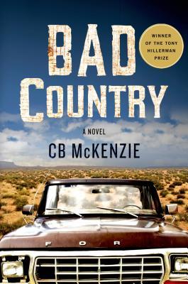 cb mckenzie bad country