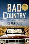 cb mckenzie bad country