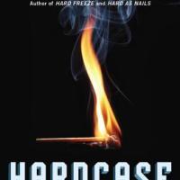 Shotgun Blast From The Past: HARDCASE, by Dan Simmons
