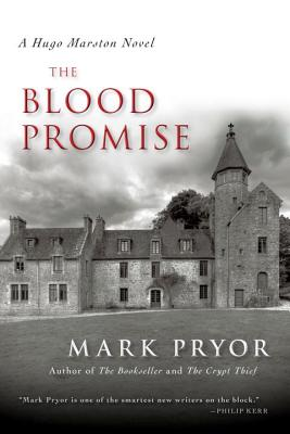 mark pryor the blood promise
