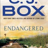 MysteryPeople Review: ENDANGERED by CJ Box