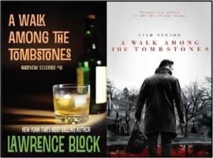 pics for screening walk among the tombstones