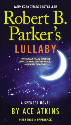 robert parker lullaby
