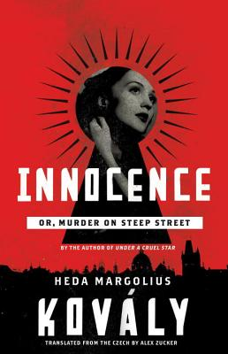 innocence or murder on steep street