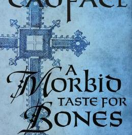 morbid taste for bones