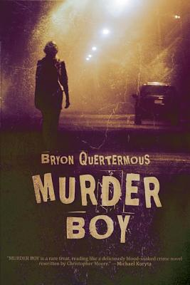 murder boy