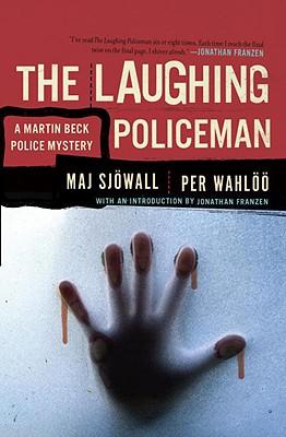 laughing policeman