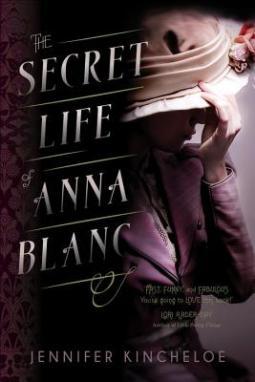 secret life of anna blanc