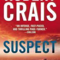 MysteryPeople Q&A: Scott Butki Interviews Robert Crais
