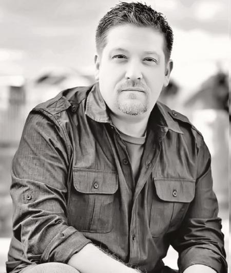 J. Todd Scott