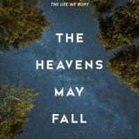 Let Justice Be Done, Though the Heavens May Fall: MysteryPeople Q&A with Allen Eskens