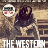 MysteryPeople Review: THE WESTERN STAR by Craig Johnson