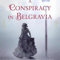 MysteryPeople Review: A CONSPIRACY IN BELGRAVIA by Sherry Thomas