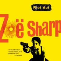 Hard Word Book Club Reads Zoe Sharpe's RIOT ACT