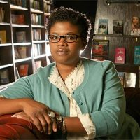 Tense and Tightly Coiled: MysteryPeople Q&A with Attica Locke