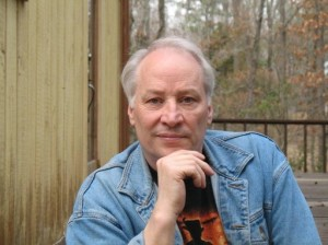 Author Photo Joe Lansdale Credit Karen Lansdale (3)