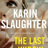 """Writing a Book Should Never Be Easy"": Scott Butki Interviews Karin Slaughter"