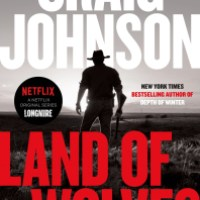 New Interview with Craig Johnson