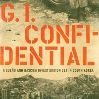 Review of 'G. I. Confidential' by Martin Limón