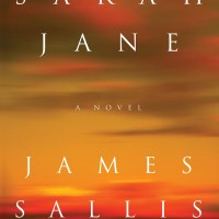 """""""As a Voice Speaking Intimately to Me"""" - An Interview with James Sallis"""