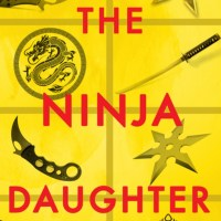 REVIEW: 'Ninja Daughter' by Tori Eldridge