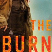 REVIEW: Kathleen Kent's 'The Burn'