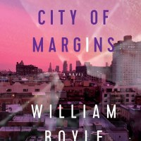 MysteryPeople Pick of the Month: 'City of Margins' by William Boyle